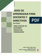 Informe Redes Doc y Direc