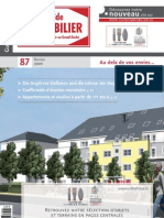 Guide Immobilier 87