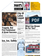 February 2013 Uptown Neighborhood News