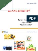 Airtel - Brand Idenity