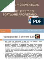 ventajas y desventajas del software.ppt