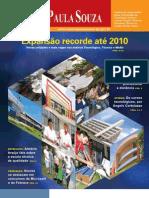 03 Revista Centro Paula Souza 2007 Setembro