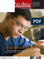 04 Revista Centro Paula Souza 2007 Dezembro