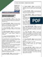 Exercícios intranet_Internet_Protocolos Cespe