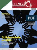 11 Revista Centro Paula Souza 2009 Maio Junho