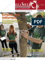 12 Revista Centro Paula Souza 2009 Julho Agosto