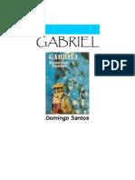 Santos, Domingo - Gabriel