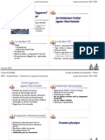 LIPCOM MB1 Propedeutique Semiologie de l Appareil Locomoteur Jeandel