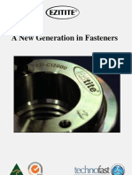 New Generation Fasteners
