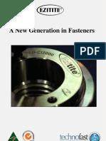 New Generation Fasteners
