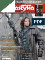 """Nowa Fantastyka"" - #365 - (02/2013) - fragment"