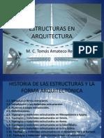 Estructura y forma estructural