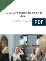 7 ideas para integrar las TIC en el.pptx