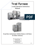 Regal Furnace Manual