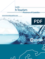 Tourist Guide Health Tourism Province of Castellón