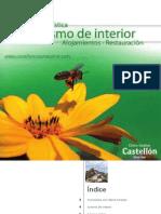 Turismo de Interior(alojamientos y restauración)