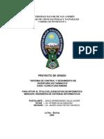 Sistema de Control y Seguimiento de Inventario de Farmacos