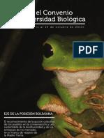 Bolivia en el Convenio sobre Diversidad Biológica