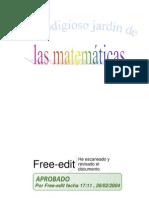 Wullchlaeger, Kurt - El Prodigioso Jardin de Las Matematicas