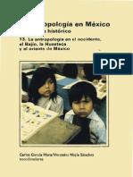 1988 Estudios Antropologicos Gto