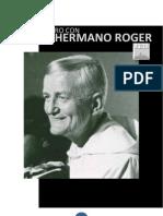 hermano Roger de Taizé - RETIRO CON EL PADRE ROGER sept 2010.pdf