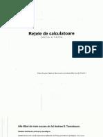 Andrew S Tanenbaum Retele de Calculatoare 4th Ed.romanian