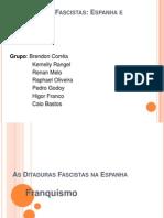 As Ditaduras Fascistas