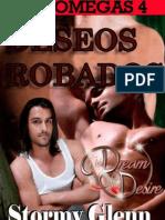 DESEOS ROBADOS - 4