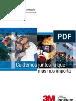 Folleto Seguridad 3m 2011