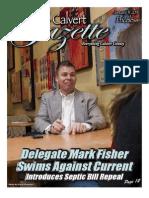 2013-01-31 Calvert Gazette