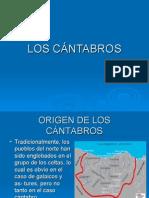 Los cÁntabros4