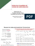 02.Equilibrios redox-Introduccion