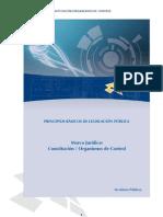 Marco Juridico Organismos de Control Vf181012