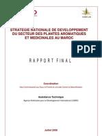 PAM Strategie Nationale
