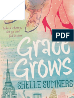 Shelle Sumners - Grace Grows (Extract)