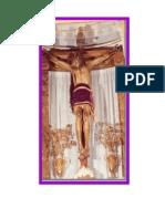 Oraciones a las llagas de Jesús