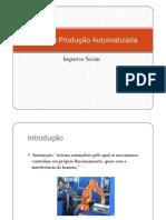Linha de Produção Automatizada (AI)