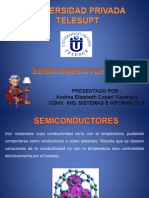 Tema 1.1.1 Semiconductores Medio