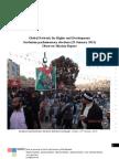 GNRD Jordanian Parliamentary Elections 01302012 Observer Mission Report