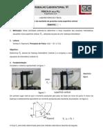 Lab - Pressões Hidro