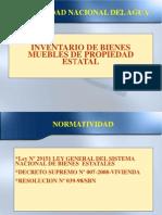 Diapositiva de Inventario