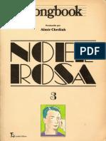 Noel Rosa Songbook