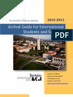 Guide to Berkeley