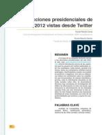 Paper Elecciones Twitter Itesm