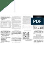 01Manual de instruЗфes Receptor para Alarmes_Proter_Rev2