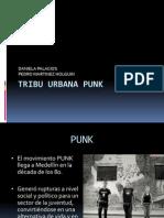 Antropologia PUNK.ppt
