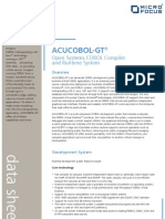 Acucobol Gt Version 8 Tcm6 1132