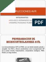 33908930 Interrupciones Avr