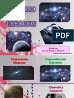 Universo y Creación