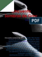 Cincuenta Sombras de Grey _ Diapositivas